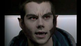 Teen Wolf Season 6 New Trailer and Werewolf Stiles MTV 2016