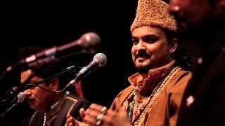 Amjad Sabri/Sabri Brothers: Khwaja Ki Deewani - Qawwali
