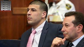 Aaron Hernandez Death Technically Makes Him An Innocent Man