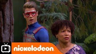 Henry Danger   Super Charge   Nickelodeon UK