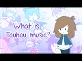 Download Video Download What is Touhou Music? (An introduction to Touhou doujin music) 3GP MP4 FLV