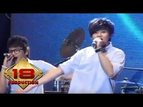 SMASH - Eenie Meenie (Live Konser Surabaya 2 Juli 2011)