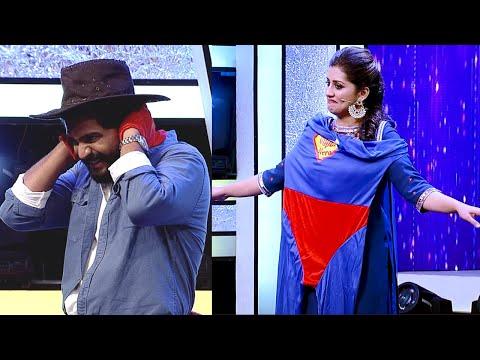Xxx Mp4 Thakarppan Comedy I Super Hero Sarayu I Mazhavil Manorama 3gp Sex
