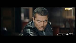 اوي اداء ممكن تشوفه ل خالد النبوي في مسلسل 7 ارواح