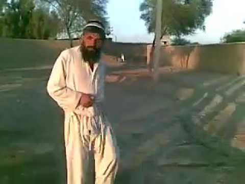 Funny Wazir .in Janikhel Waziristan