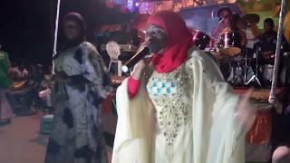 l'arrivée de Zikiri Marchal par Zikiri Maimouna Diarrassouba au SUMU de Zikiri Mouhamad Konate