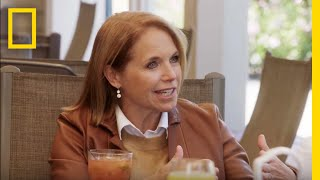 America Inside Out with Katie Couric - First Look | National Geographic