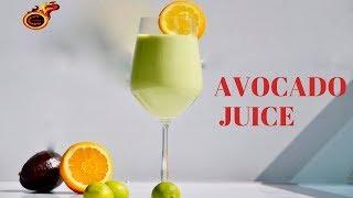 അവകാഡോ ജ്യൂസ് നിങ്ങൾ ഇങ്ങിനെ ഒന്ന് ഉണ്ടാക്കി നോക്കൂ   PerfecT Avocado Juice    Ep:498