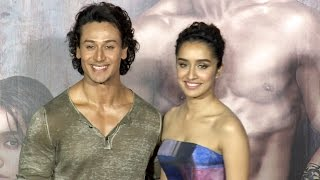 Uncut: Baaghi Trailer Launch | Tiger Shroff & Shraddha Kapoor | Releasing April 29