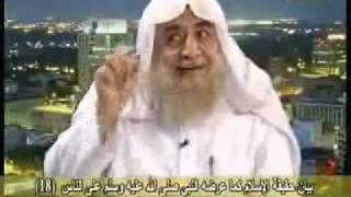 الشيخ العرعور يبين حقيقة الحسينيات