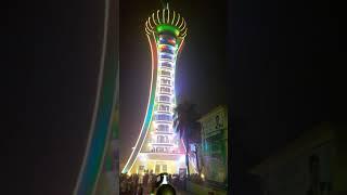 Jacob Tower .....Charfassion. Bhola