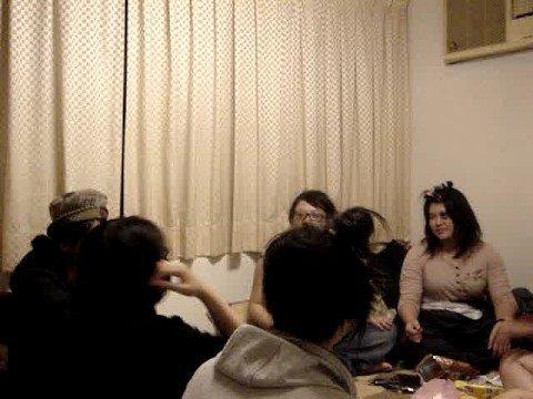 康安party