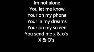 XOXOXO Black Eyed Peas Lyrics