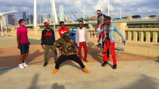 Zay Hilfiger - Yeyeye (Official Dance Video)