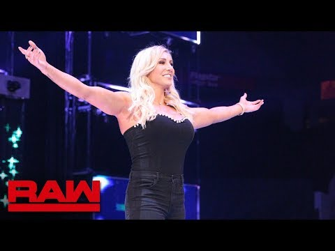 Xxx Mp4 Charlotte Flair Replaces Becky Lynch In Anticipated WrestleMania Match Raw Feb 11 2019 3gp Sex
