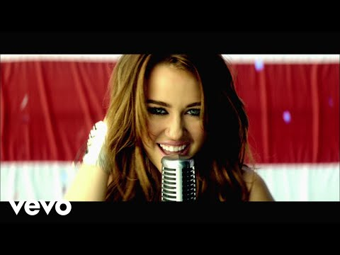 watch Miley Cyrus - Party In The U.S.A.