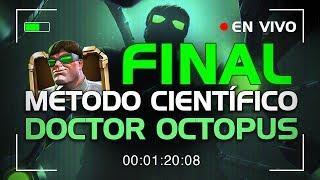 CONSEGUIDO!!!! para Doctor Octopus de 4 Estrellas! | Marvel Contest of Champions