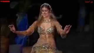Sadie Marquardt Belly Dance [Music The Best Of Ya Salaam - Aladden Records - Creative Content UG]