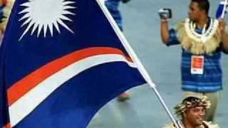 Marshallese Song R.M.I BAND VOL-1 MOUR IN ILO RAN KEIN