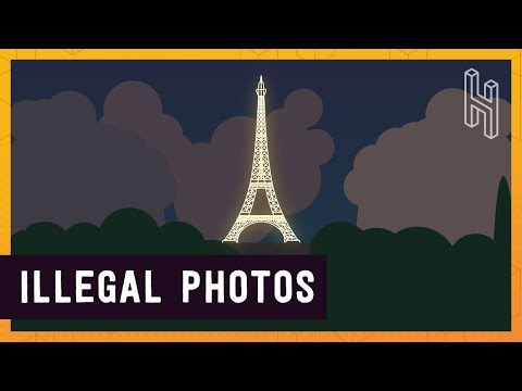 Xxx Mp4 Why Photos Of The Eiffel Tower At Night Are Illegal 3gp Sex