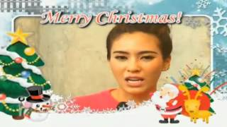 Dao kra Jai 26 Dec 13: Jui Warattaya / Merry Christmas