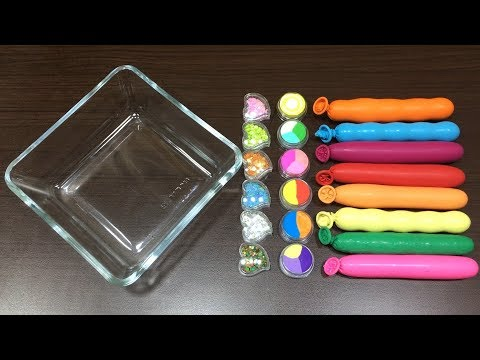 Xxx Mp4 MAKING SLIME WITH FUNNY BALLOONS AND MINI BALLOONS MIXING CLAY AND GLITTER INTO SLIME 3gp Sex