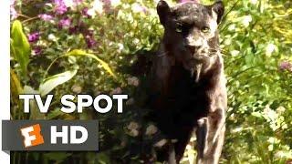 The Jungle Book TV SPOT - Ben Kingsley is Bagheera (2016) - Movie HD