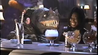 Theodore Rex (1995) Trailer (VHS Capture)