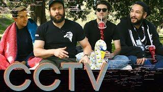 ELYSIAN PARK • CCTV #26