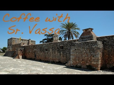 Coffee with Sister Vassa Ep.11 (John the Merciful/Nov12)