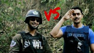 Abm Sumon VS Arifin Shuvo