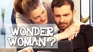 C'est qui Wonder-Woman ?!