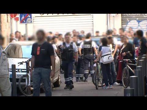 Marseille la police peut elle gagner la guerre contre les caïds