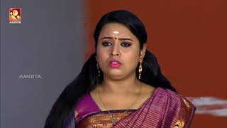 കുമാരസംഭവം  | Episode #63 | Mythological Serial by Amrita TV