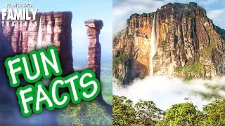 Disney Pixar Fun Facts   The Real Places Behind the Locations