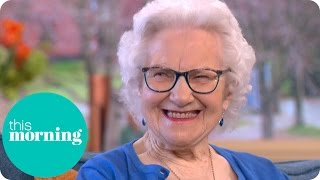 The OAP Learning to Read at 87 Years Old | This Morning
