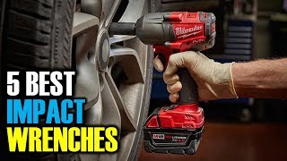 5 Best Impact Wrenches   Best Impact Wrenches   Best Impact Wrenches Reviews