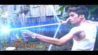 Juan Dela Cruz trailer -parody