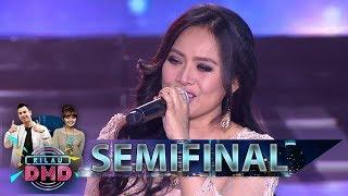 Dina Sabun Colek [DITINGGAL RABI] - Semifinal Kilau DMD (26/1)