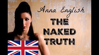 Anna English: The Naked Truth