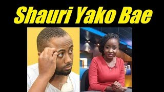 Jacque Maribe Changes Testimony, Betrays Jowie