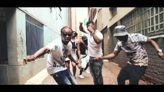 KO - Son Of A Gun (Official Music Video)