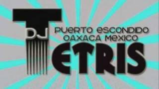 (Tequita) La Tekita Remix (Tribal Costeño) - Dj Tetris Mix & Dj Ramses Mix