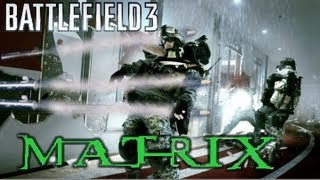 Neo plays Battlefield 3