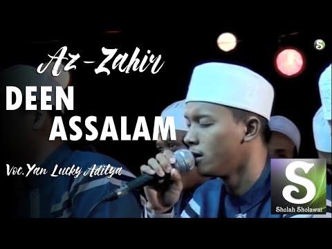 [NEW] Az-Zahir - Deen Assalam Voc. Yan Lucky (HD)