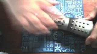 como manipular un control para una  maquina tragamonedas