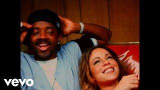 Lord Tariq, Mariah Carey, Peter Gunz - My All