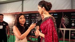 IIFA Awards 2015 - Deepika Padukone