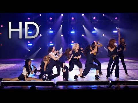 Pitch Perfect - Bellas Finals [HD Audio]