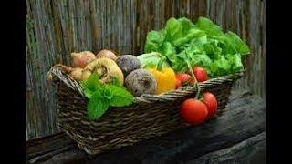 ماده ای که بهتر از سرکه و جوش شیرین میوه جات و سبزیجات را ضدعفونی میکند